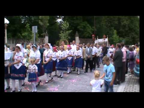 Úrnapja Vácrátót 2012 jobb minőség videó megtekintése