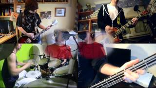 Second Heartbeat - Band Cover (Avenged Sevenfold Song)