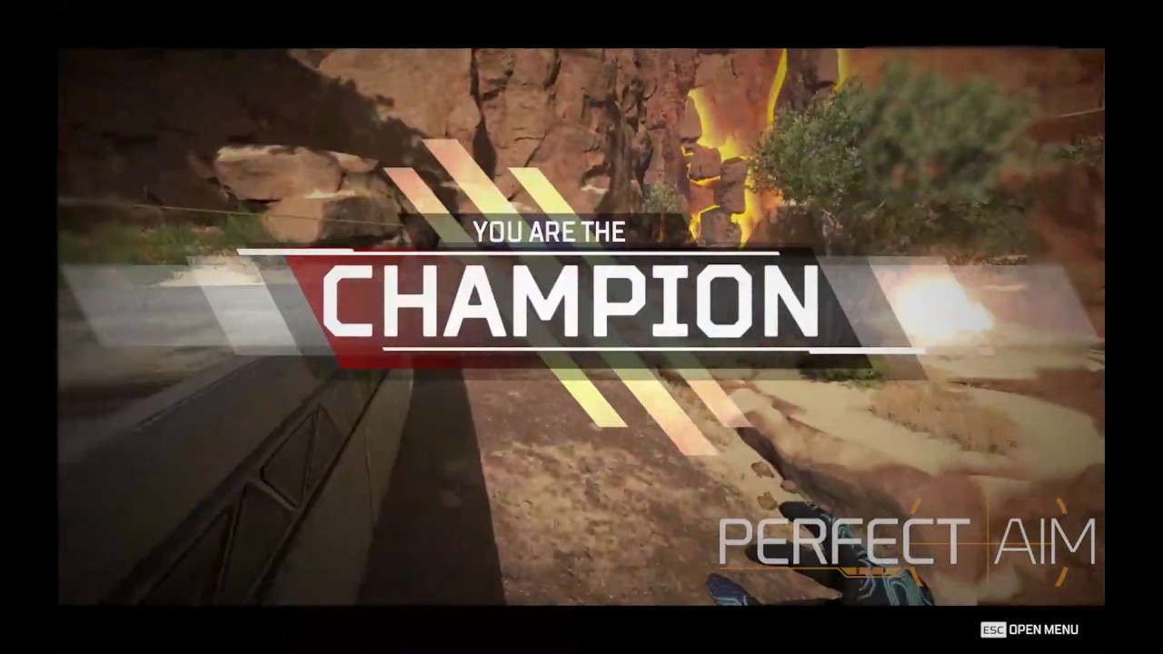 Apex Legends hack, cheat, aimbot