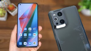 Oppo Find X3 Pro Hands On!