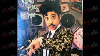 Morris Day & The Time - Gigolos Get Lonely Too