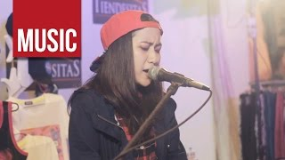"""BP Valenzuela - """"Even If You Asked Me"""" at the Secret Shoppers' Sessions Ep. 3 of 4"""