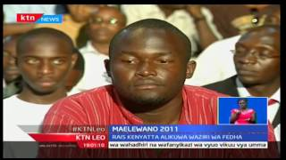 Dkt.Boniface Chitayi: Madaktari walipata nyongeza ya asilimia mia moja