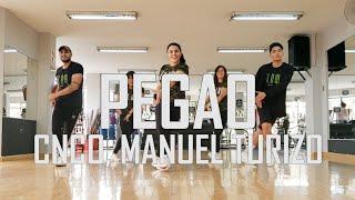 Pegao   CNCO, Manuel Turizo   Flow Dance Fitness   Zumba