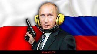 Polska Vs Rosja 2010 Porównanie siły militarnej