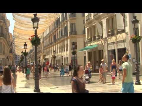 El centro histórico se libra de soportar 60.000 trayectos automovilísticos diarios