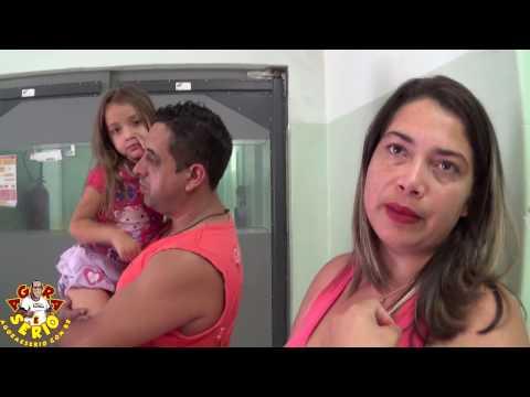 Hospital de Juquitiba Médicos em Greve deixa Pais e Mães revoltados