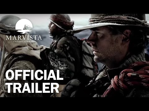 10,000 Days - Official Trailer - MarVista Entertainment