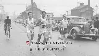 Harvard researcher on Native American running, from prehistory to the present-day Boston Marathon