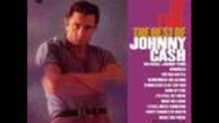 johnny cash~What do i care~