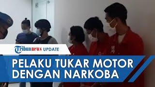 Ditangkap, Begini Pengakuan 2 Pelaku Begal Pengemudi Ojol di Tugu Tani yang Aksinya Terekam CCTV