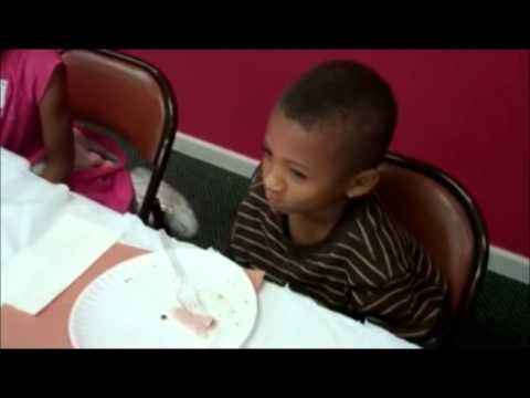 Destiny Kids Thanksgiving Service Sunday morning