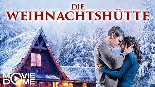Thomas Kinkade: Die Weihnachtshütte -  Ganzen Film kostenlos schauen in HD bei Moviedome