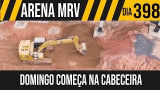 ARENA MRV   1/6 DOMINGO COMEÇA NA CABECEIRA  23/05/2021