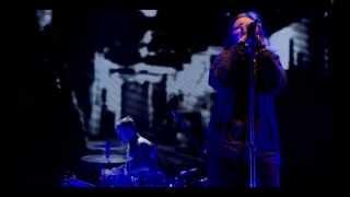 Portishead Live Glastonbury 2013   Machine Gun