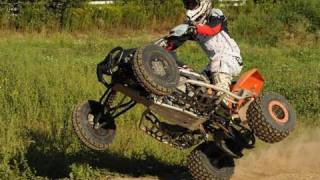 QUAD Goon Riding! | Mark Freeman #408