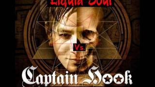 Captain Hook Vs. Liquid Soul - Liquid Hook [Full Version - HQ]