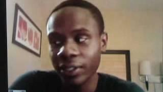 "Chris Akinyemi - ""Radio"" - Interview"