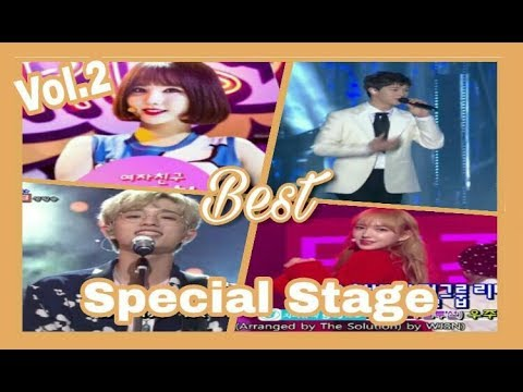 [THE BEST] Kpop Special Stage (Vol. 2) *Top Kpop*