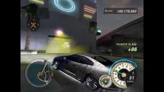 My Nfsu2 Race Cars (2 08 MB) 320 Kbps ~ Free Mp3 Songs