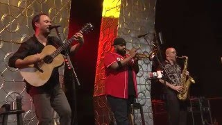 Dave Matthews Band Summer Tour Warm Up - Tripping Billies 6.5.15