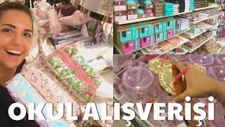 Okul Alışverişi   Kırtasiye, Çanta, Aksesuar Fiyatları   10 Mağaza Gezdim!   İrem Güzey
