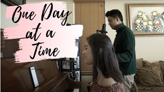 """One Day at a Time"" -Sam Smith (Cover feat. Austin Gatus)"