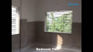2 BHK,  Residential Apartment in Santoshpur
