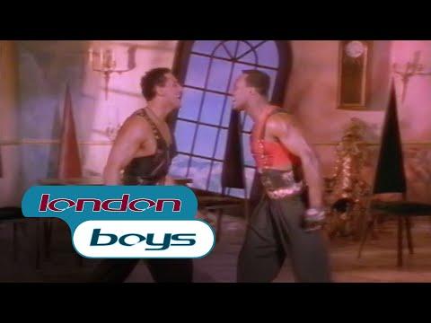 London Boys - Requiem (Official Video)