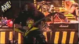 STRYPER [  THE WAY ]  LIVE 2006