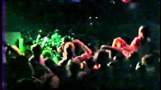 The Accused - the corpse walks live `91