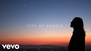 30 Seconds To Mars, Thirty Seconds To Mars - City Of Angels (Lyric Video)