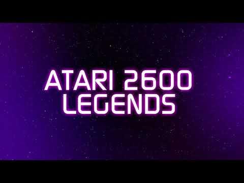 Atari Flashback Classics Volume 3 Trailer thumbnail