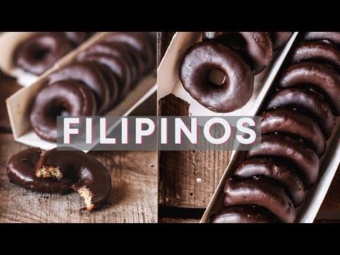 Haz Tus Propios Filipinos Saludables
