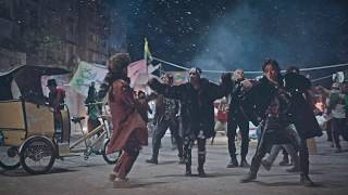 Block B(블락비 ) - Shall We Dance -Japanese Version Music Video