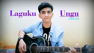 Laguku - Ungu (Antoni Dio Cover)