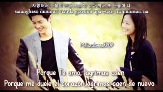 [SubEspañol] Song Joong Ki - Really ( Nice Guy OST ) [Hangul+Rom]