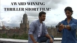 Indian Short Film 2018  | English Short Film | Thriller Short Film