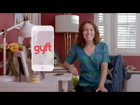 Video of Gyft - Mobile Gift Card Wallet