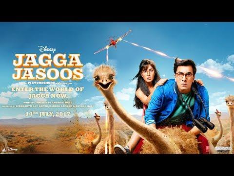 Jagga Jasoos Movie Trailer