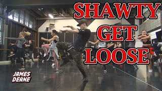 """SHAWTY GET LOOSE"" - Lil Mama Ft. Chris Brown, T-Pain 