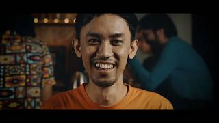 Hoolahoop - Jaga Jari (Official Music Video)
