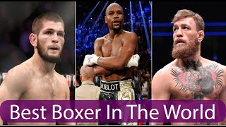 The 10 best boxers in the world right now, and all the time | Gossip.pk