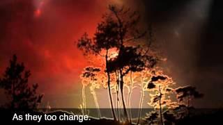 The Changes - Romanticism - Original Poem