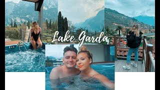 TRAVEL VLOG | LAKE GARDA | ITALY