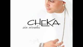 Cheka Ft Noriega - Como Olvidarte