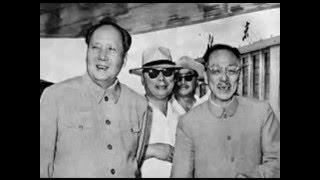 【紅朝秘聞】一名中共政治局常委被秘密處決的內幕