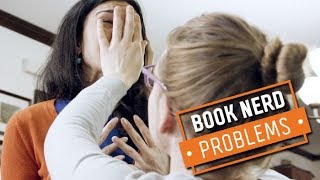 Being Behind On A Popular Series | Book Nerd Problems