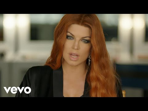 Fergie – Just Like You / Save It Till Morning / Enchante (VEVO music videos)