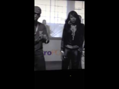 Remy Ma & Papoose 2014 BET Hip Hop award freestyle Cypher